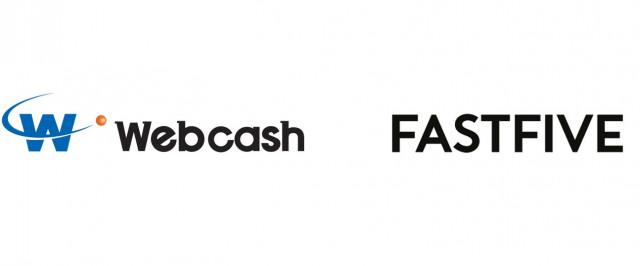 웹케시는 협약식 이후 패스트파이브에 입주한 2000여 개 기업에 경리나라를 보급한다