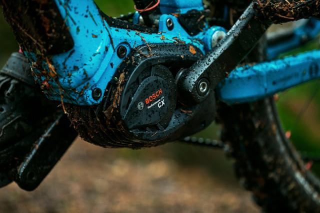 모터 기술의 대명사 보쉬(Bosch)가 전기 자전거로 한국 시장 진출을 공식 선언했다