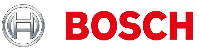 보쉬(Bosch) 로고
