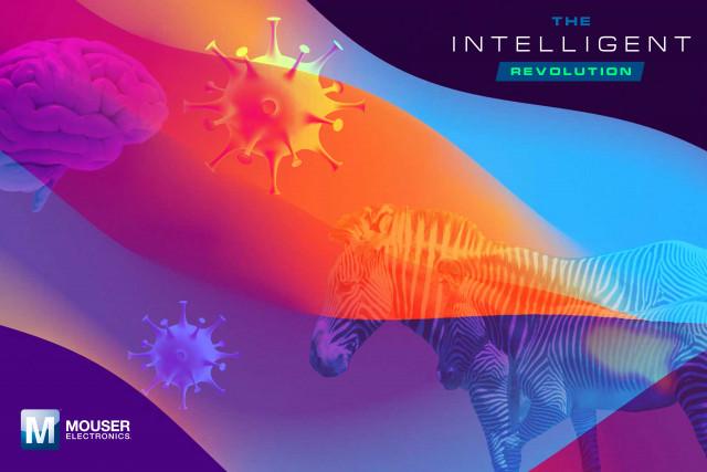 마우저 일렉트로닉스가 발간한 The Intelligent Revolution 시리즈의 첫 번째 전자책 Artificial Intelligence: The Next Wave in L...