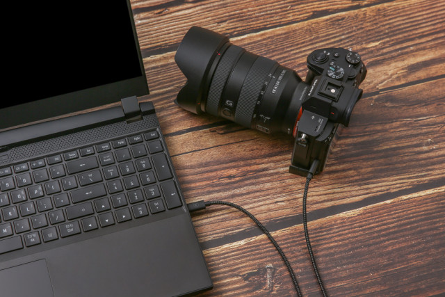 모토로라 USB-A to USB-C 1.5m 프리미엄 케이블