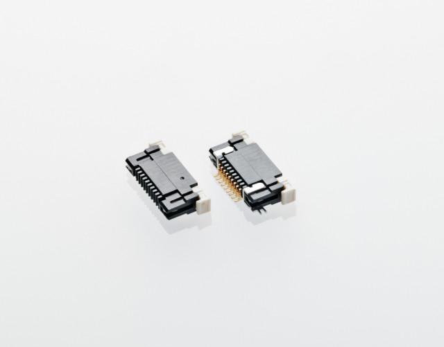 DSM 엔지니어링 플라스틱 솔루션 적용된 커넥터