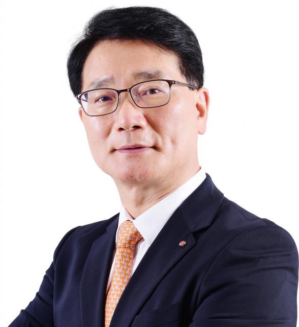 한국전력 이현빈 경영지원총괄본부장