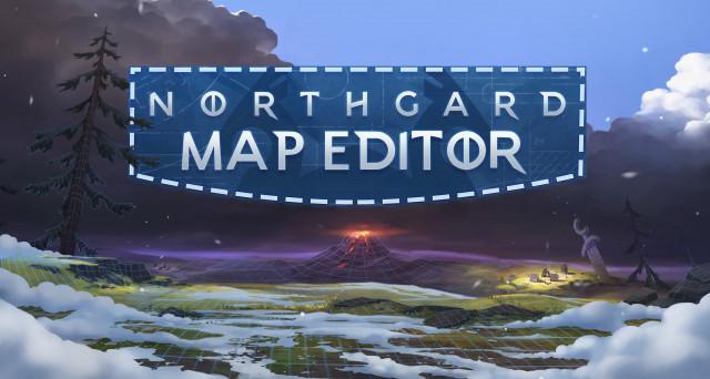 노스가드가 한국어 패치와 맵 에디터 추가 등 대규모 업데이트를 단행했다