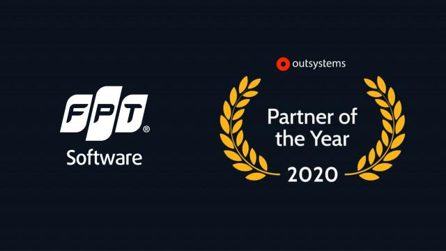 FPT Software가 최근 아웃시스템즈가 선정한 올해의 아시아 태평양 지역 라이징 스타 파트너상을 수상했다