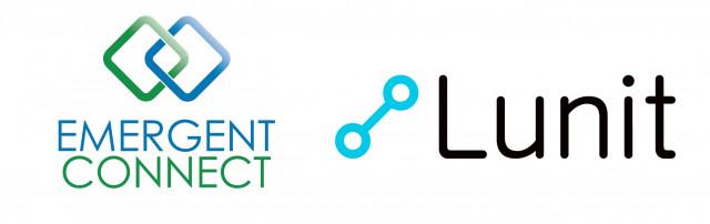 루닛이 미국의 클라우드 기반 의료영상저장전송시스템소프트웨어 개발 기업 '이머전트 커넥트(Emergent Connect)'와 파트너십을 맺었다