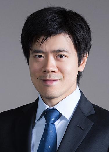 안캉 리 공인재무분석사, 철학·법학 박사