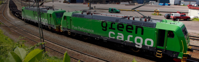 Green Cargo Extends Support Agreement With Rimini Street for Its SAP Applications, Enabling Company ...