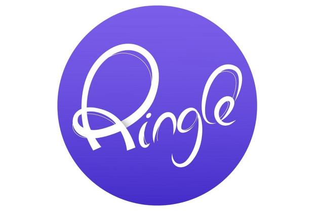 링글 로고