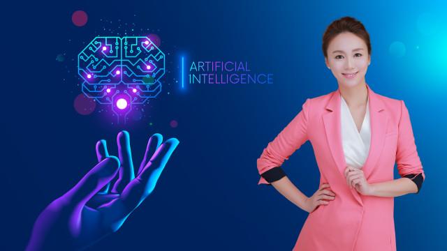 AI 역량검사 대비 과정을 진행한 성공취업 아카데미 정재이 대표 강사