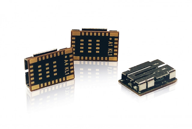 LG이노텍의 ETWBCLU03 및 ETWBCLU01 모듈은 노르딕의 nRF52833 및 nRF52810 SoC를 채택하여 소형 기기를 위한 다중 프로토콜 연결 기능과 확장된 온도 ...