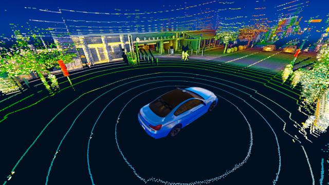 벨로다인 라이다 기술은 자율 시스템이 주변을 볼 수 있도록 하는 실시간 3D 비전을 제공한다. 벨로다인의 솔루션은 자율주행 차량 및 성장하는 신규 시장과 같은 다양한 산업의 요구를...