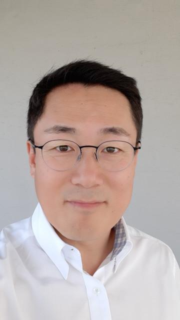 오토스토어 시스템 파트너 매니저 김경수