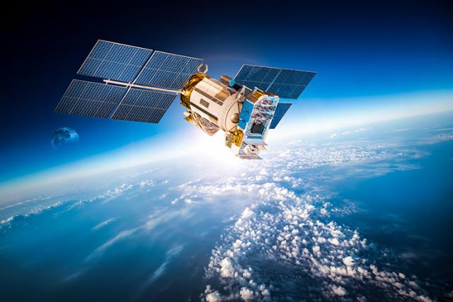 티토믹 키네틱 퓨전이 위성 부품을 적층 방식으로 제조하는 데 사용된다