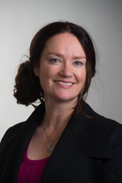 Katriona Lord-Levins, Chief Success Officer, Bentley Systems
