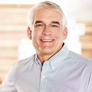 Chris Bradshaw, Chief Marketing Officer, Bentley Systems