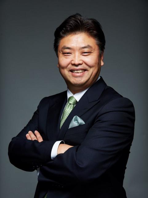 COMMAX Venturus CEO Paolo Woo Suk Byun
