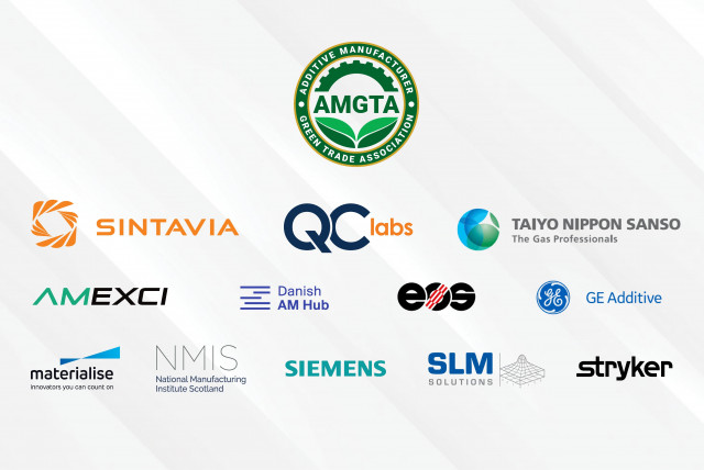 8개국 12개 기업이 적층제조의 지속 가능성 촉진을 약속했다