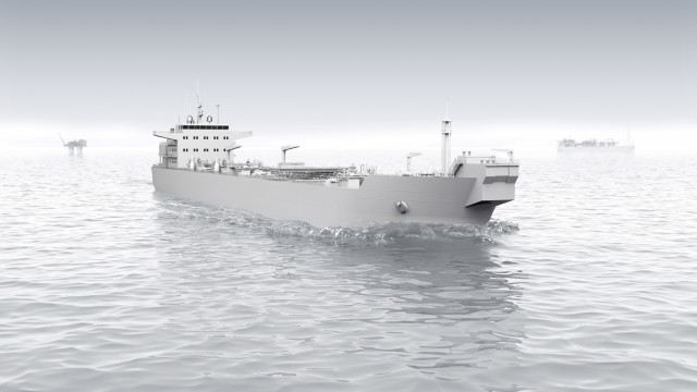 ABB 마린 및 항만이 대우조선해양과 계약을 맺고 신규 KNOT 셔틀 탱커 2척에 전력 및 제어 기술을 제공한다. 해당 셔틀 탱커는 최초로 배터리 기술을 탑재한다
