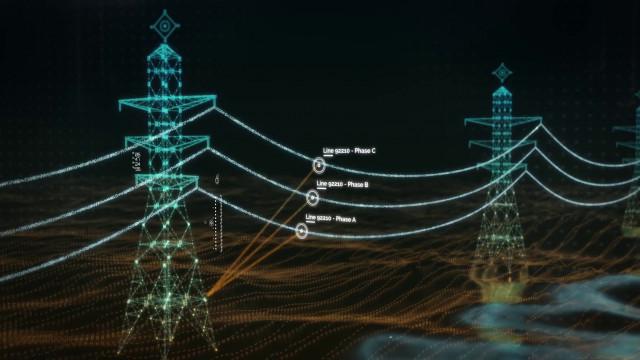 라인비전은 자사의 V3가공 전력선 추적 관찰 시스템에 벨로다인의 고성능 라이다 센서를 채용해 전력 회사들이 전력망을 더 안전하고 효율적으로 운영할 수 있게 한다