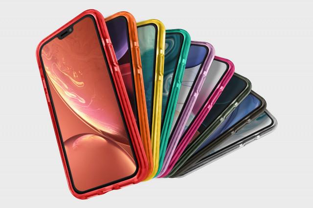 케이스티파이 아이폰 12 컬러 컬렉션