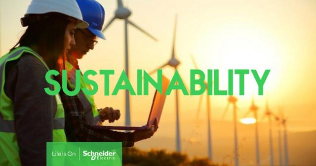 슈나이더 일렉트릭이 한국 및 동아시아 지역 내 에너지 및 지속 가능성 서비스 운영을 확대한다