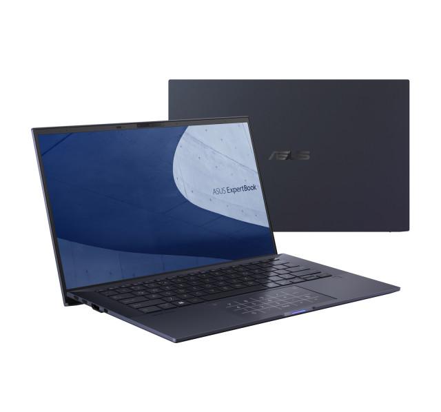 커머셜 대표 모델 - ExpertBook B9