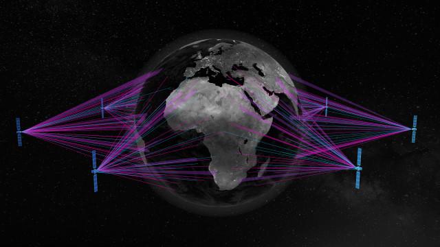 SES Expands O3b mPOWER Technology Ecosystem with Modem Platform Partnerships