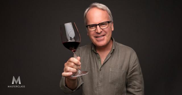 와인 평론가 제임스 서클링