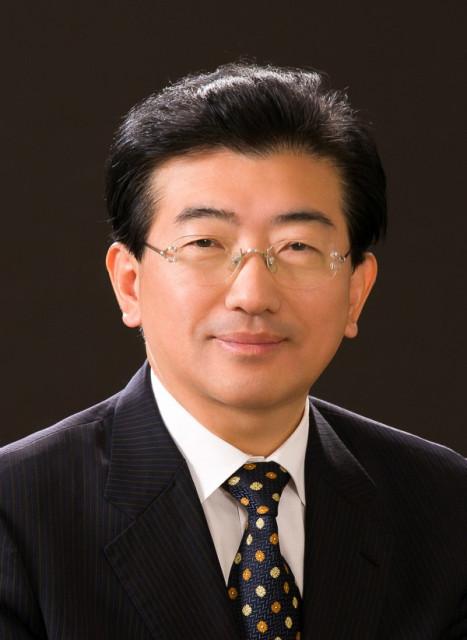 한미글로벌 김인호 사장