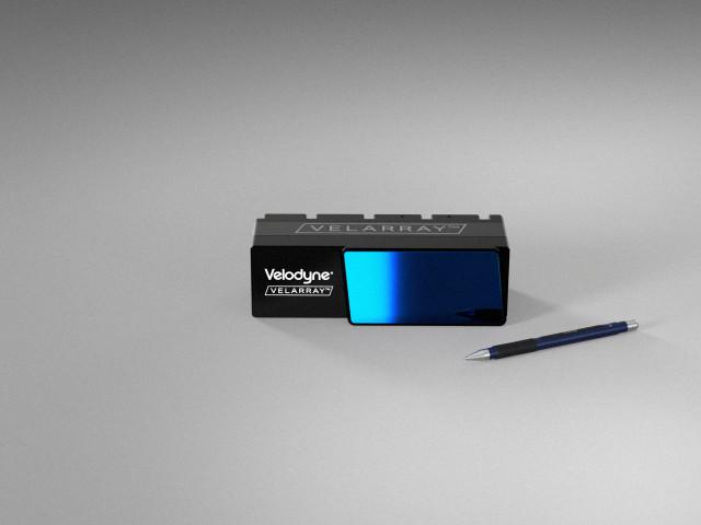 벨로다인 라이다와 로컬 모터스 간의 판매 계약에 따라 로컬 모터스는 Velarray H800을 포함한 추가 벨로다인 센서를 올리 설계에 통합하여 회사가 자율주행 차량의 인식 시스템...