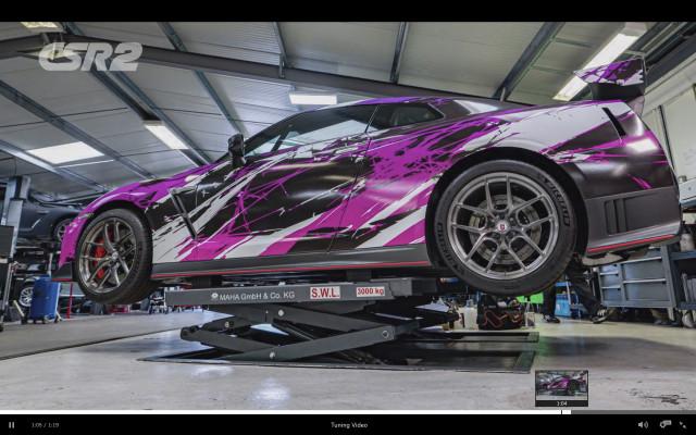 징가가 자동차 튜닝업체 리버티 워크와 CSR 레이싱2 게임의 새로운 엘리트 튜너 기능을 위한 특별한 디자인 공모전을 개최한다