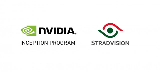 엔비디아의 인셉션 프로그램의 프리미어 파트너로 선정된 스트라드비젼