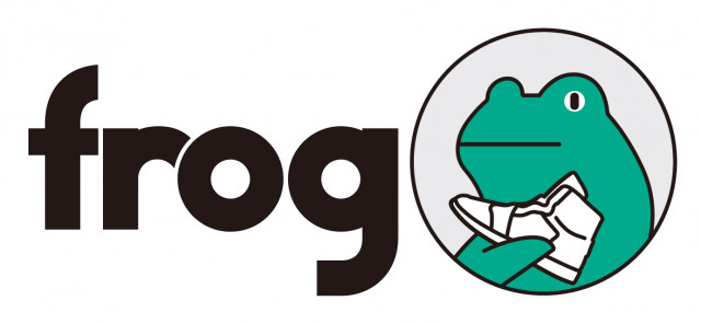 프로그 로고