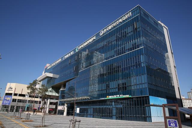 한국법무보호복지공단은이 신규직원 공개경쟁 및 경력경쟁채용을 실시한다