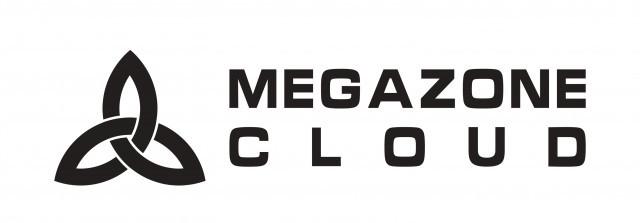 메가존클라우드 로고