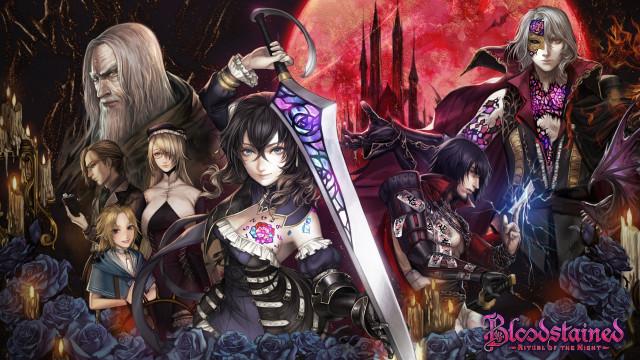 넷이즈 게임즈가 ArtPlay와 공동으로 개발한 RPG '블러드스테인드: 리추얼 오브 더 나이트' 모바일 버전이 정식 출시됐다