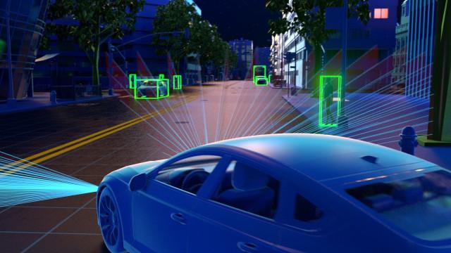 벨로다인 라이다의 벨라비트 센서는 강력한 인식 범위를 가능하게 한다. ADAS 및 자율 주행 차량을 위한 최적의 자동차 등급 라이더 솔루션으로 설계됐다