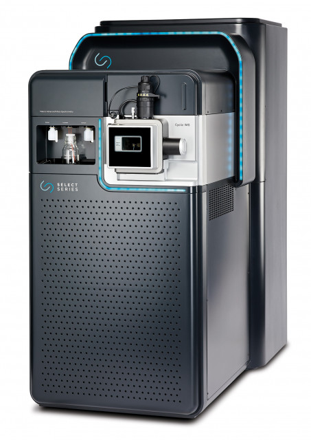 Waters SELECT SERIES CYCLIC IMS System