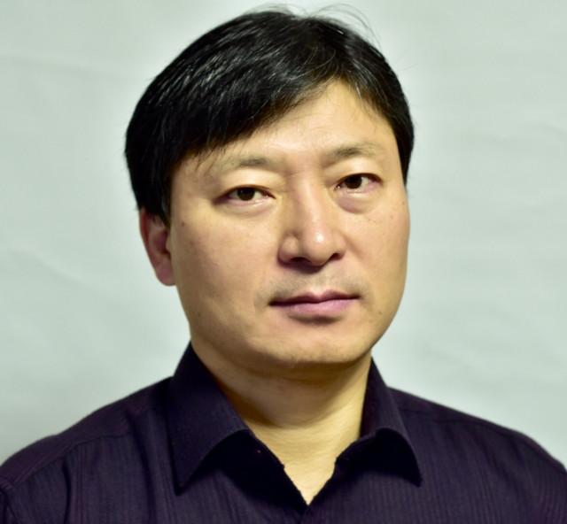 아레이몬드 코리아 김종세(Jason Kim·52) 대표이사