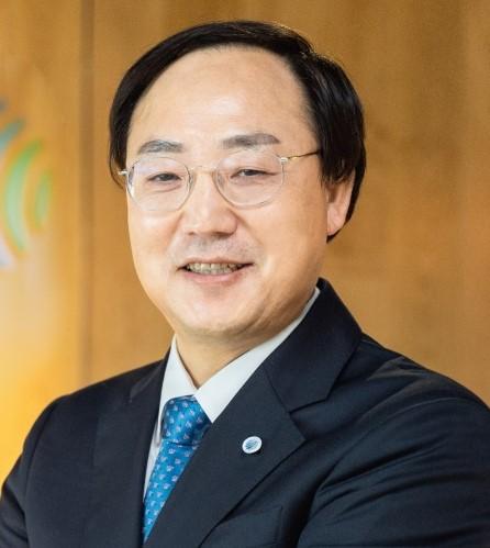 존슨콘트롤즈코리아 하운식(62) 한국총괄 대표이사