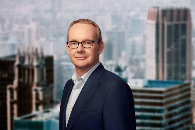 데이비드 린이 비아콤CBS 네트웍스 인터내셔널의 사장 겸 CEO 역할에서 벗어나 24년 간 리더십을 발휘한 회사를 떠날 예정이다