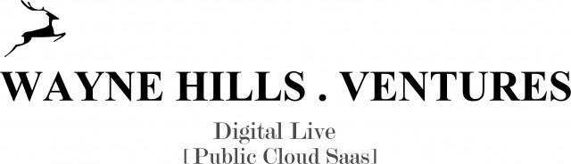 웨인힐스벤처스(WAYNE.HILLS VENTURES) 로고
