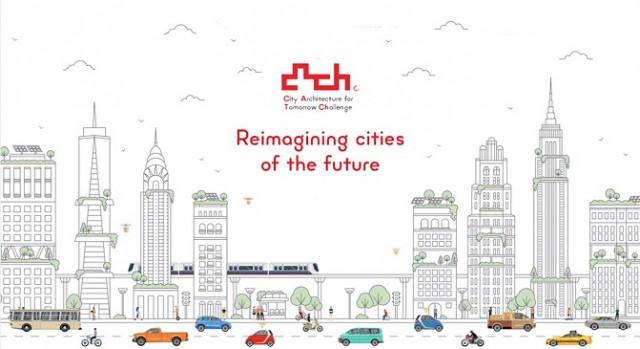토요타 모빌리티 재단이 주관하는 내일의 도시 건축 챌린지 프로그램에 총 6종의 솔루션 아이디어가 최종 후보에 올랐다