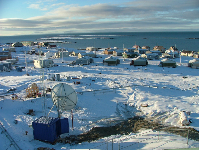 SSi Canada Partners with SES Networks to Deliver New Satellite Capacity into Northern Canada
