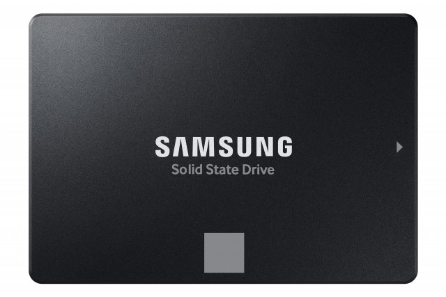 삼성전자 870 EVO SSD