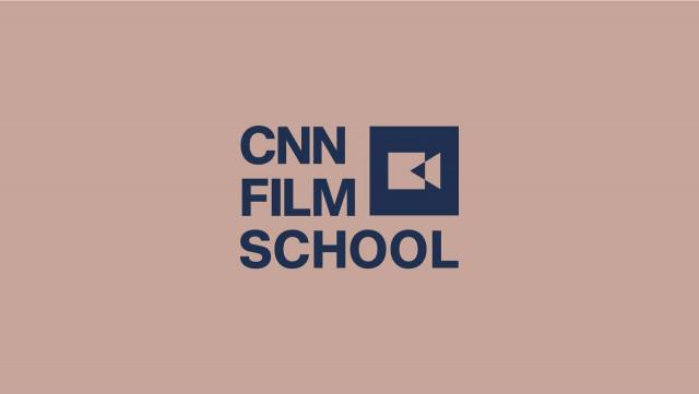 CNN 필름 스쿨(CNN Film School) 론칭