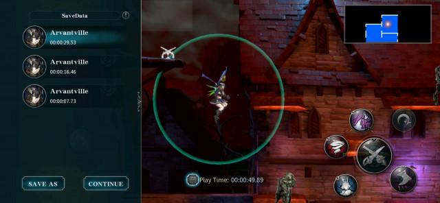 블러드스테인드: 리추얼 오브 더 나이트의 첫 번째 DLC 'Iga's Back Pack'이 공개됐다