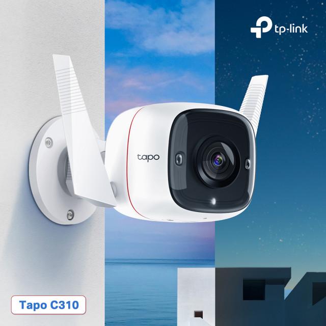 티피링크 Tapo-C310