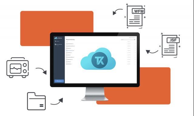 TekDrive 콘셉트 이미지